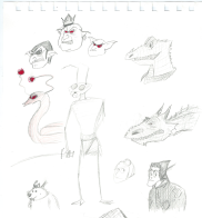 the_wandering_inn___character_sketches_by_scroogemacduck-dcrw3ns