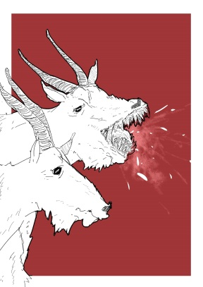 Eater Goats