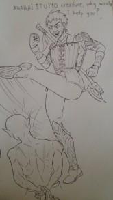 Goblin Kick