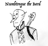 Numbtongue