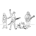 Band by mg