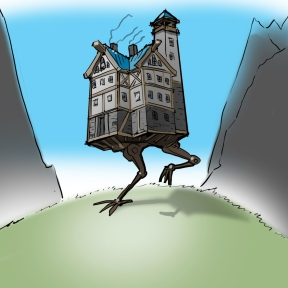 Moving Inn by mg