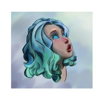Ceria by AuspiciousOctopi