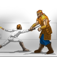 Duel by Mg