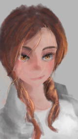 Erin by Anito