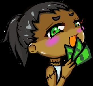 Octavia by Plushie