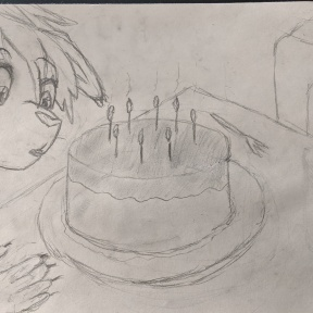 Cake by Saladan0