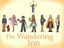 Wandering Inn by Tomeo