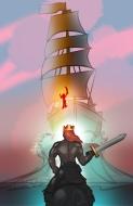 KingvsShip by Mg