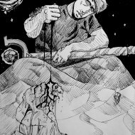 Lifesand by Cortz