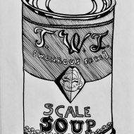 Scale Soup by Cortz