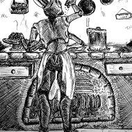 Chef by Cortz