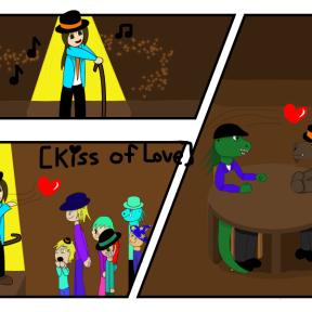 KissOfLove by KaDraginn