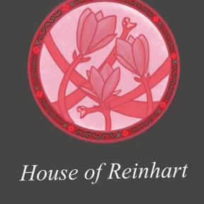ReinhartCrest by Tomeo