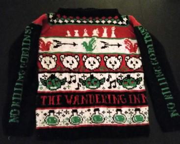 Sweater by ArtsyNada