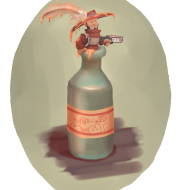 BottleNiers by Brack