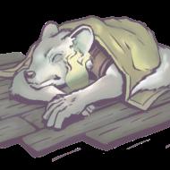 SadSleep by Brack
