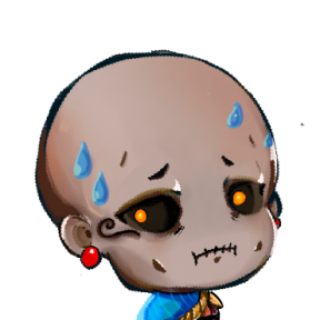 FetoSweat by Plushie, commissioned by Ayutac