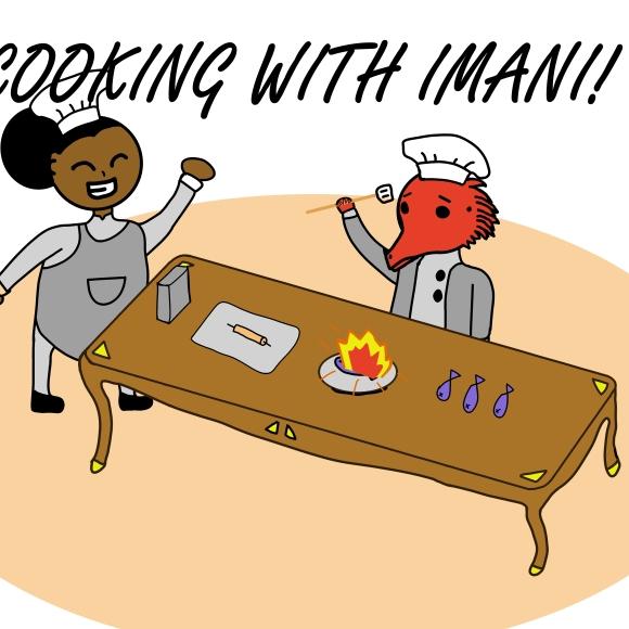 ImaniCooking by Saladan