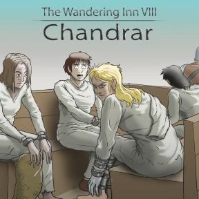 Chandrar by LeChat