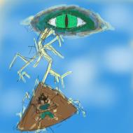 eye by Gridcube