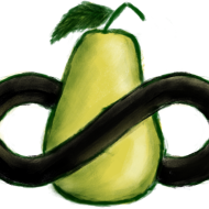Infinitypear by Gridcube