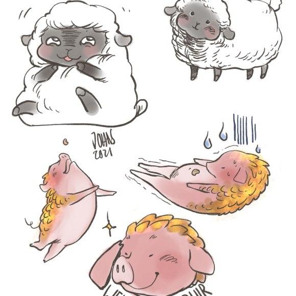 Pets by ArtsyNada