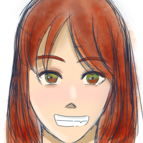ErinSmile by Tomeo